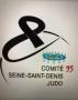 Logo SEINE SAINT DENIS JUDO